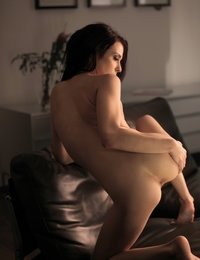 Nubile Films - videos featuring Aiden Ashley in Afterhours