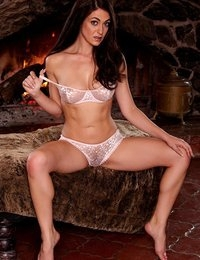 Nude Pics Of Victoria Love In Fireside Pleasures - Babes.com