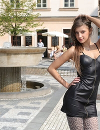 Maria seen in public again - FREE PHOTO AND VIDEO PREVIEW - WATCH4BEAUTY erotic art magazine