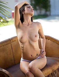 Nude Pics Of Karmen In Sweet Melody - Babes.com
