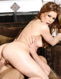 Brooklyn Lee and Billy Hart  - Naughty America