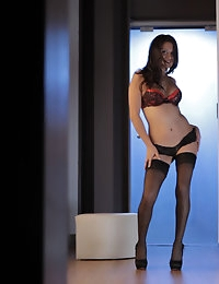 Nubile Films - Stockings And Heels