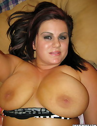 Chubby Ex Girlfriends - ChubbyExGF.com - Chubby Amateur Homemade Porn - Stolen Fat Girlfriend Pictures