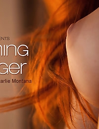 Marie McCray, Karlie Montana Pictures in Dreaming in Ginger photo #3