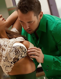 Madison Ivy Pictures in Kitchen Fun photo #1