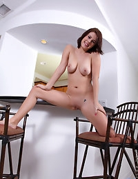 Nubiles.net - featuring Nubiles Courtney Casey in luscious-hot-girl photo #9