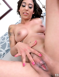 :: Teamskeet.com presents Penelope Stone's Sexy Pictures in A Fuck In The Park :: photo #4