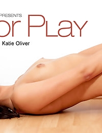 Nude Pics Of Katie Oliver In Floor Play - Babes.com photo #10