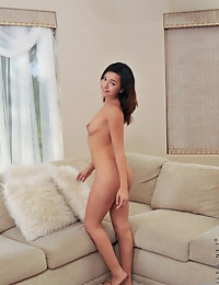 Nubiles.net - featuring Nubiles Cali Doe in hot-babe photo #9
