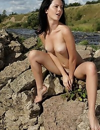 Fedorov-hd-Lucia-stream-russian-outdoor-busty-hot-beauty-sexy  photo #10