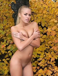 MetArt - Kitty B BY Giovanni Galio - FORET photo #6