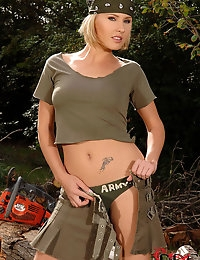 Zuzana Z. : | BABES | Outdoors | Blonde | Medium | Shaved | Other toys | : Free picture gallery : 1By-Day - 2 exclusive picture and video sets each day, the most beautiful girls of eastern europe shooted by Denys Defrancesco, only exclusive pictures, down photo #5