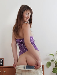 Nubiles.net - featuring Nubiles Aimee Ryan in hot-model photo #3