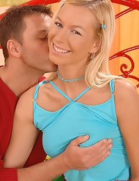 Deniska & Nick Lang : | HARDCORE | boy and girl | : Free picture gallery : Euro Teen Erotica - The sweetest and most beautiful girls on the net! | HARDCORE | boy and girl |  photo #2