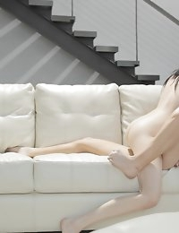 Nubile Films - videos featuring Aiden Ashley, and Livia Godiva in Deep Tongue photo #2