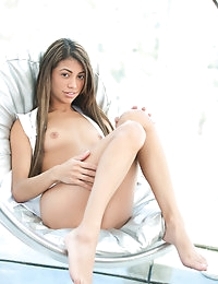 Veronica Sexy Pleasures at HD Love  The hottest scenes available in breathtaking HD quality photo #1