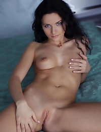 MetArt - Ardelia A BY Arkisi - ABSOLVE photo #10